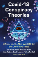 COVID 19 Conspiracy Theories