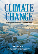 Climate Change  An Encyclopedia of Science and History  4 volumes