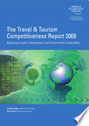 The Travel   Tourism Report 2008