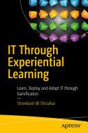 IT Through Experiential Learning Pdf/ePub eBook