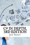 C  in Depth  3rd Edition