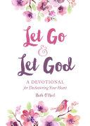Let Go and Let God Pdf/ePub eBook
