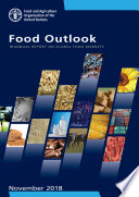 Food Outlook Biannual Report On Global Food Markets