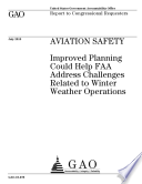 Aviation Safety Book