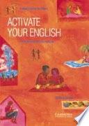 Activate Your English Pre-intermediate Coursebook