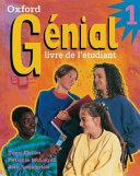 Genial PT 1 Student s Book