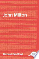 The Complete Critical Guide to John Milton