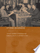Ethnic Business