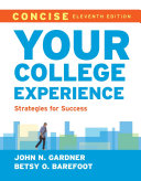 Your College Experience, Concise