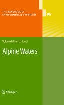 Alpine Waters