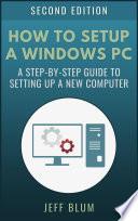 How to Setup a Windows PC