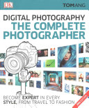 The Complete Photographer  2nd Edition Book