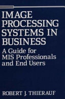 Image Processing Systems in Business Book