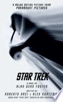 Star Trek Movie Tie In