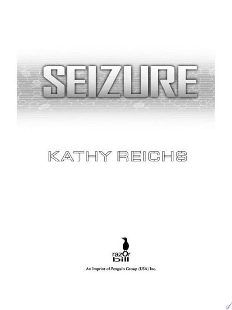Seizure banner backdrop
