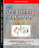 THE YOGA THERAPY HANDBOOK   BOOK THREE   REVISED SECOND EDTION
