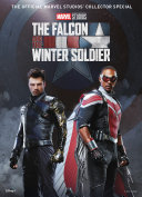 Marvel s Falcon and the Winter Soldier Collector s Special