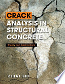 Crack Analysis in Structural Concrete Book