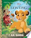 I Am Simba Disney The Lion King