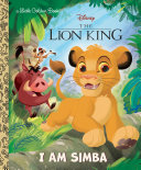 Pdf I Am Simba (Disney The Lion King)