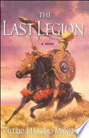 Free The Last Legion Book