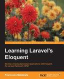 Learning Laravel's Eloquent