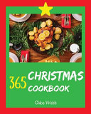 Christmas Cookbook 365