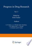 Fortschritte der Arzneimittelforschung   Progress in Drug Research   Progr  s des recherches pharmaceutiques