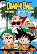 Dragon Ball: Chapter Book