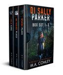DI Sally Parker thrillers Box Set Books 1-3 Pdf