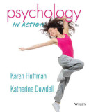 Psychology in Action Book
