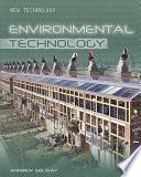 Environmental Technology Book PDF