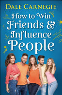 How to Win Friends and Influence People by Dale Carnegie image