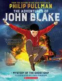 The Adventures of John Blake