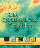 GIS  Spatial Analysis  And Modeling