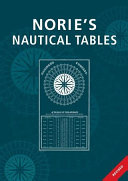 Norie s Nautical Tables