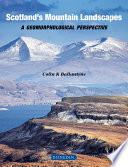 Scotland s Mountain Landscapes