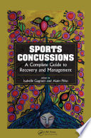 Sports Concussions Book