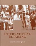 International Retailing
