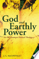 God and Earthly Power