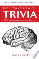 The Ultimate Book of Trivia