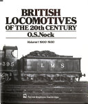 British Locomotives of the 20th Century