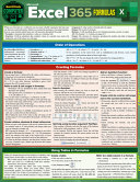 Microsoft Excel 365 Formulas Book