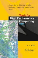 Pdf Tools for High Performance Computing 2011