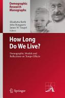 How Long Do We Live
