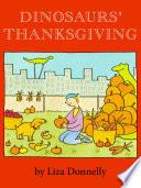Dinosaurs  Thanksgiving
