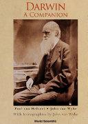 Darwin  A Companion   With Iconographies By John Van Wyhe