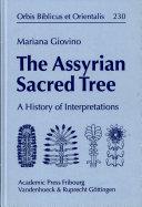 The Assyrian Sacred Tree