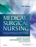 Medical-Surgical Nursing - E-Book Book