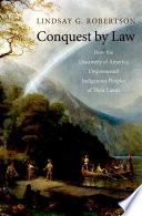 Conquest By Law PDF